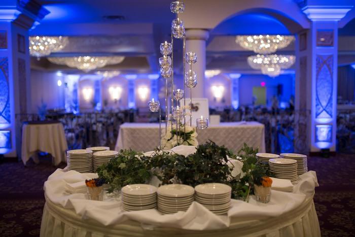 3 Ways Uplighting Can Change Your Wedding Day