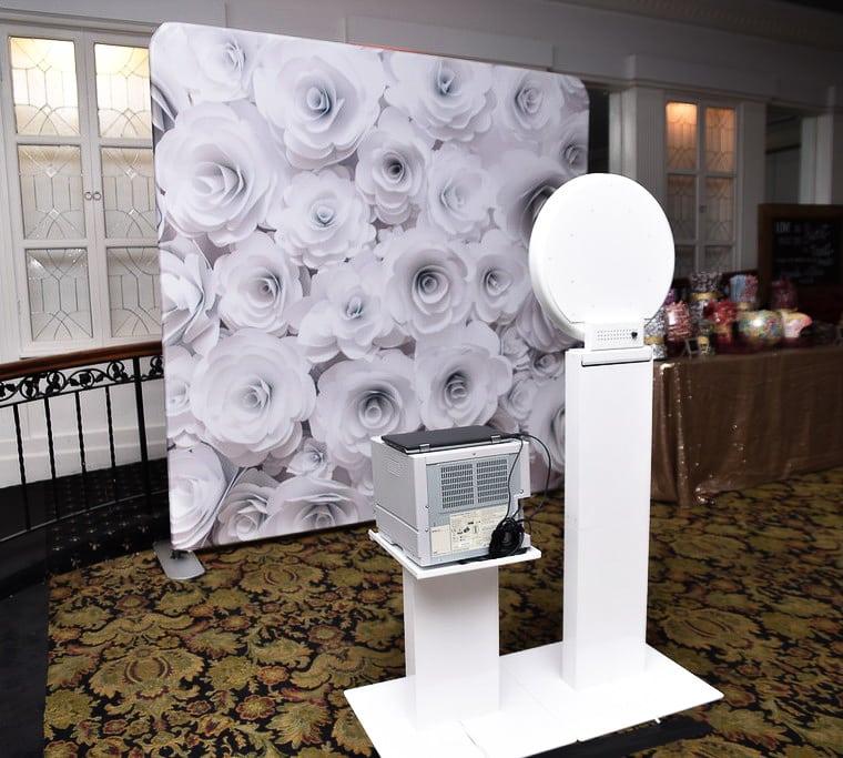 Wedding Photo Booth Rental | SoundWave DJ & Photo