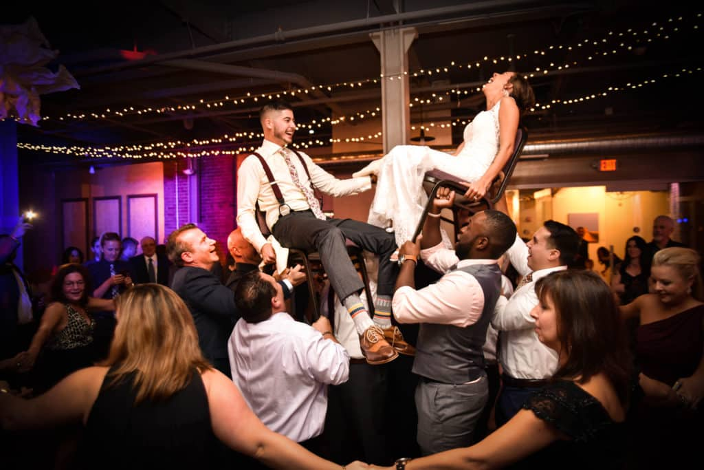 wedding dj buffalo ny