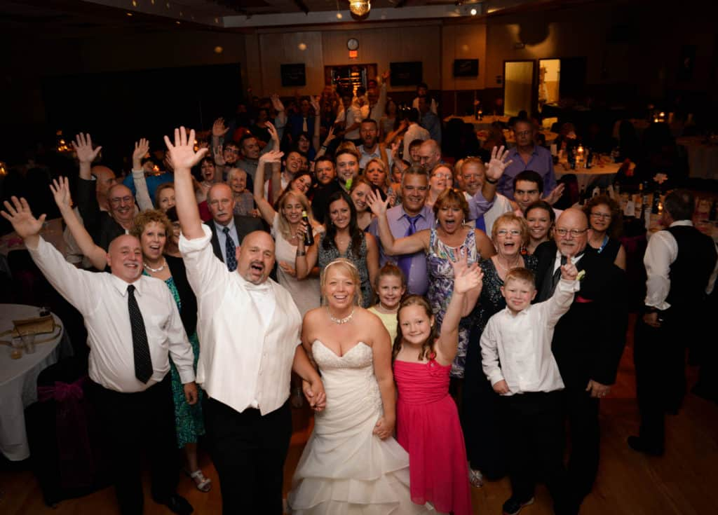 soundwave dj and photo wedding dj