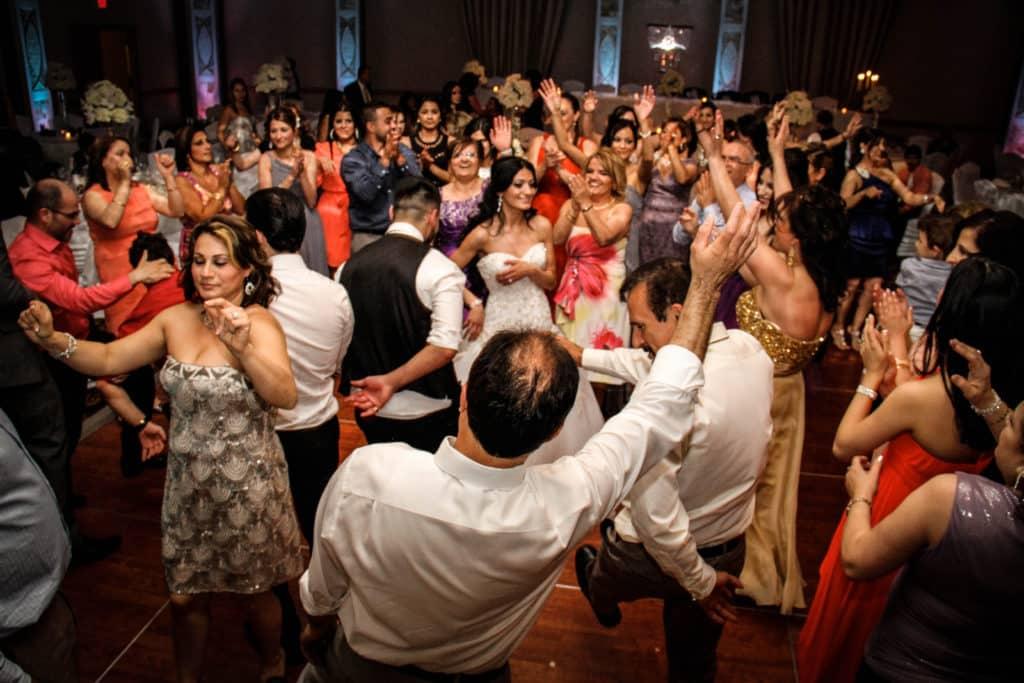 Rochester Wedding DJ's