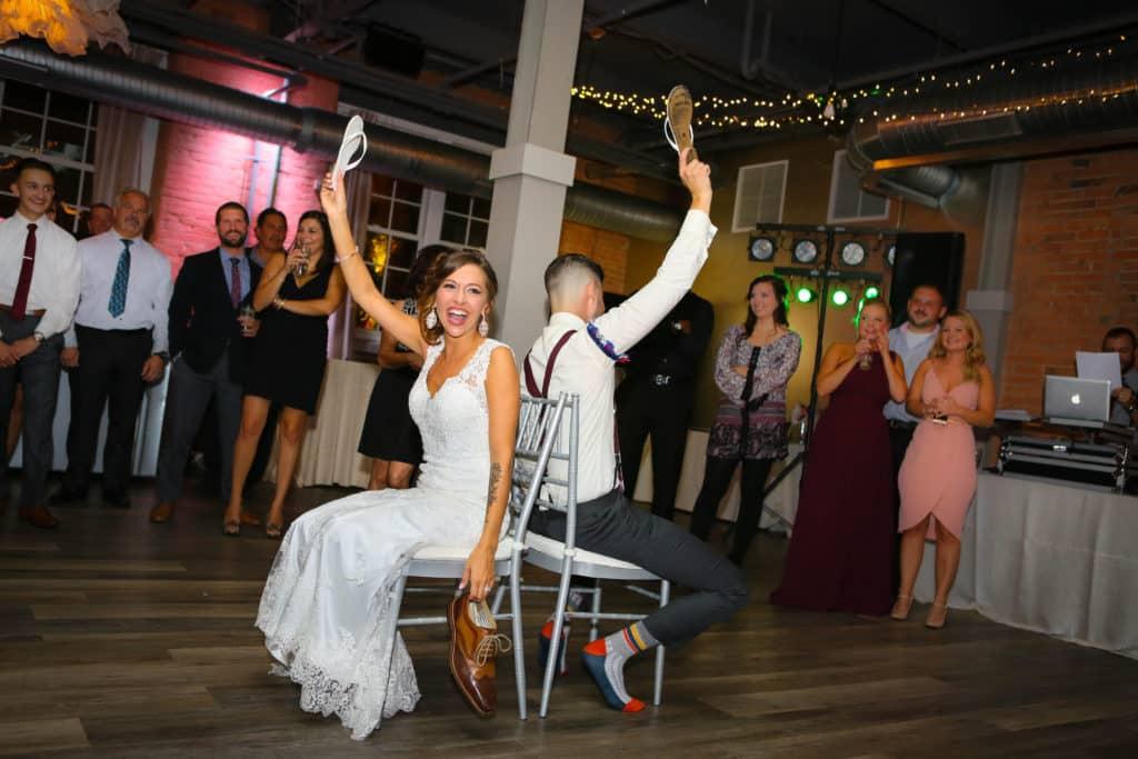 soundwave dj and photo wedding dj