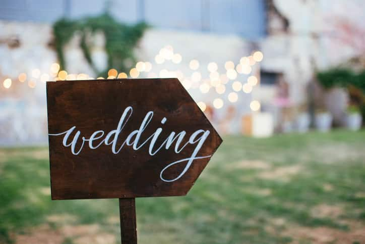 Wedding Themes 2018