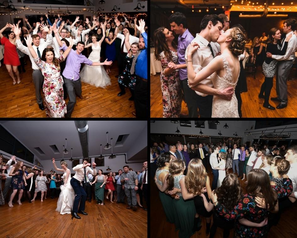 Wedding DJ buffalo ny